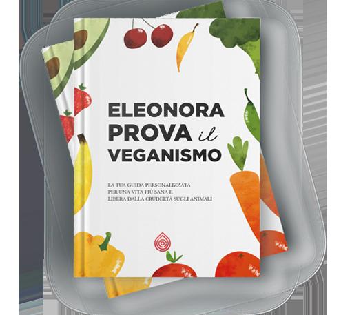 Go Vegan Book Cover